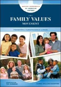 Family Values Movement in America