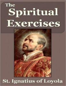 Loyola Spiritual Exercises