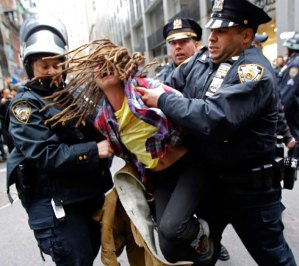 police-arrest_protester-Occupy