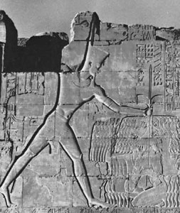 Thutmose the Great