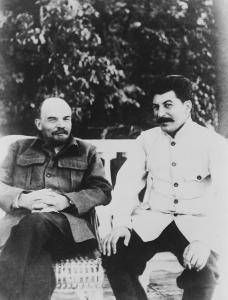 joseph-stalin-vladimir-lenin