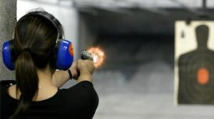 woman-at-gun-range