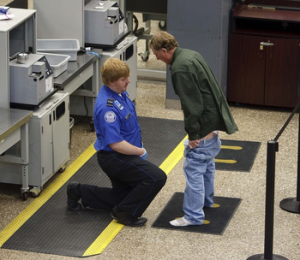 TSA legal perverts